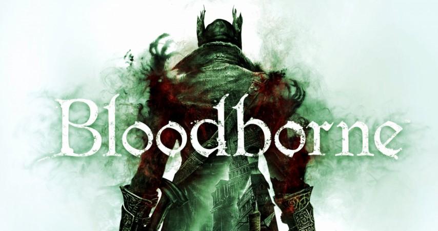 New Bloodborne patch 1.05 arrives