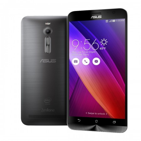 Asus Zenfone 2 Release: Aims At Selling 30 Million Units Globally; Zoom Variant Set For Q3 Release