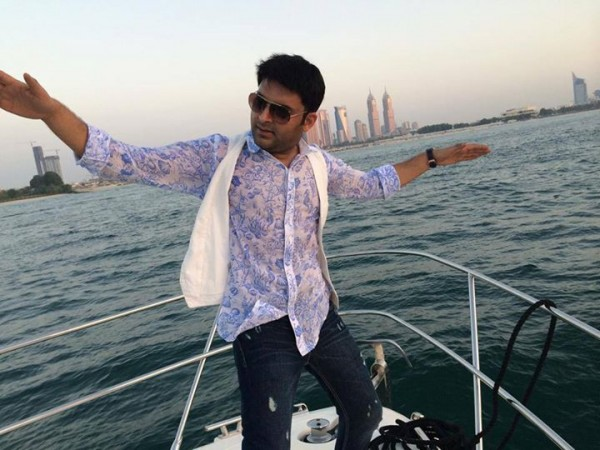 Kapil Sharma pictures