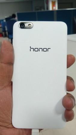 Huawei Honor 4X Rear  View