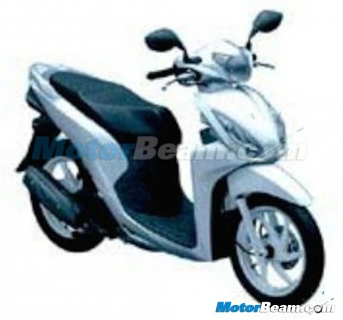 2015 Honda Aviator Leaked Online Ahead of India Debut; All You Need to Know