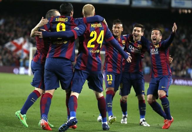 Watch Getafe Cf Vs Real Madrid Live Stream La Liga: Barcelona Vs Getafe Live Streaming And TV Information