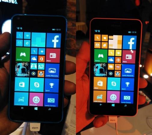 Microsoft Lumia 640 and Lumia 640 XL-2