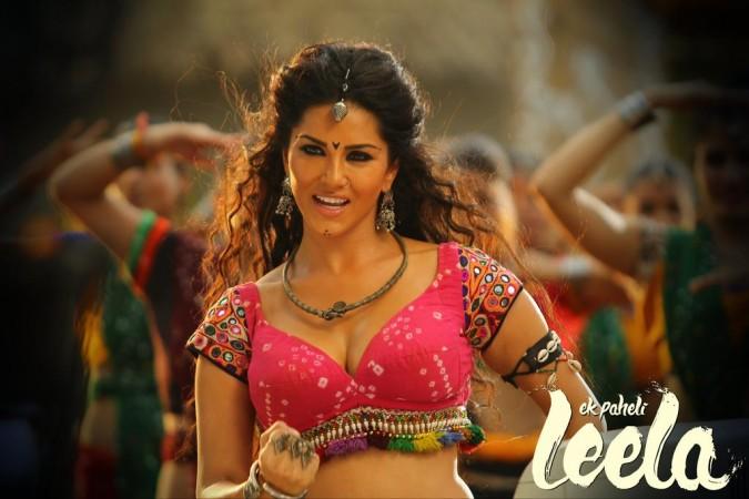 Sunny Leone in 'Ek Paheli Leela'