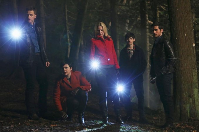 Once Upon a Time Renewal