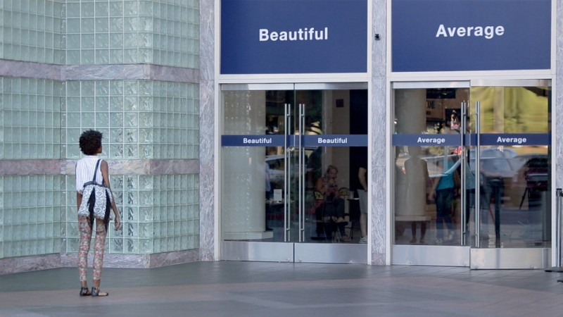 Choose Beautiful Campaign by Dove