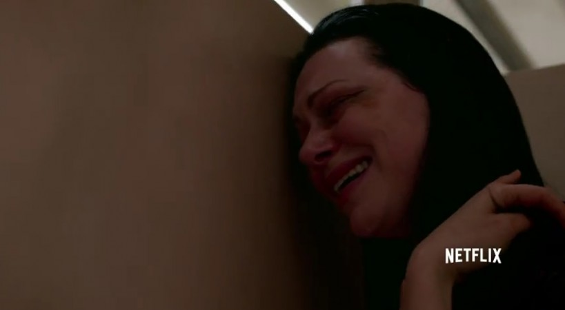 """Orange Is the New Black"" Season 3 Official Trailer"