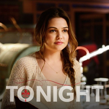 Will Davina help Klaus in defeating Aunt Dhalia