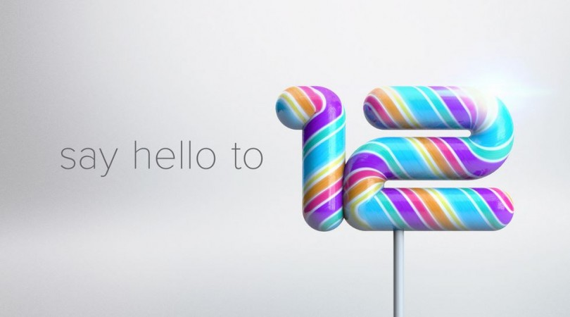 Cyanogen OS 12 (Android 5.0 Lollipop) OTA Update Now Seeding to OnePlus One Including to India-Region Specific Models
