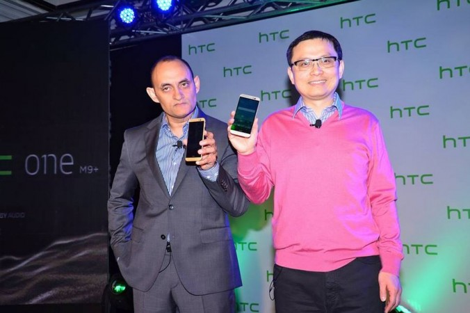 HTC One M9 , One E9  Officially Launched in India; Price, Specifications