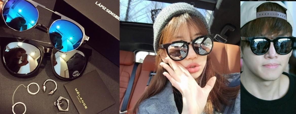 Ji Chang Wook, Kim Joo-ri and their shared accessories