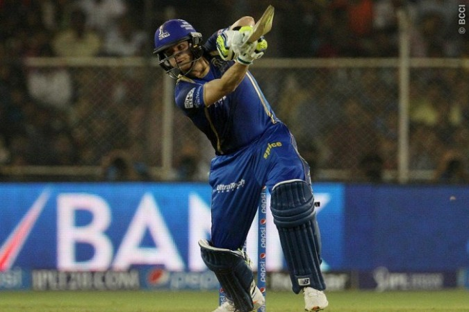 Steven Smith Rajasthan Royals