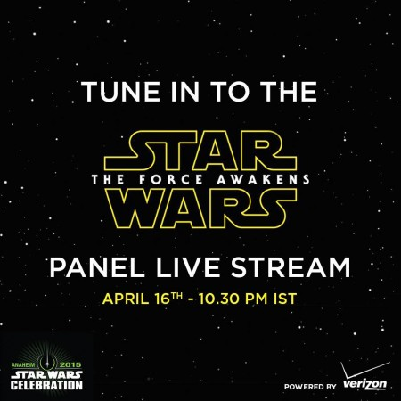 39 star wars 39 anaheim live streaming information what panels cannot be missed in 30 hour celebration. Black Bedroom Furniture Sets. Home Design Ideas