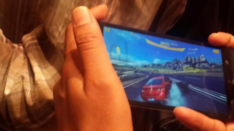 Zenfone 2 Gaming Experience