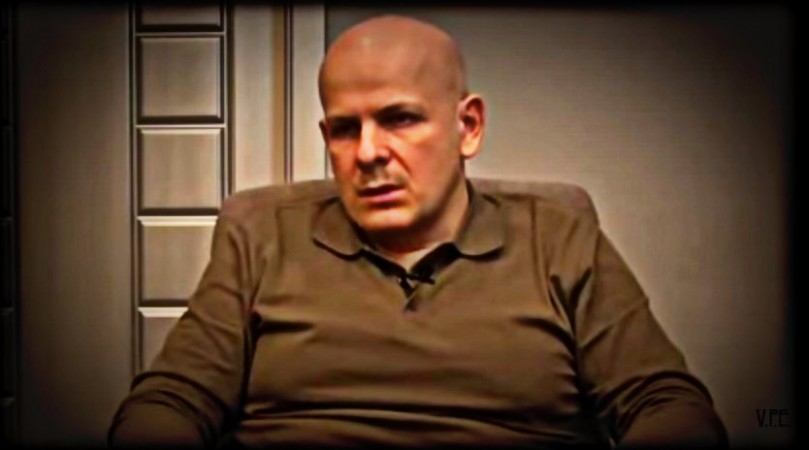 Ukraine, journalist Oles Buzina