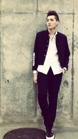 EXO Kris
