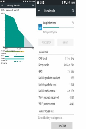Wakelock Bug in Cyanogen OS 12 (CM12 S) Triggering Fast Battery Draining in OnePlus One [How to Fix]