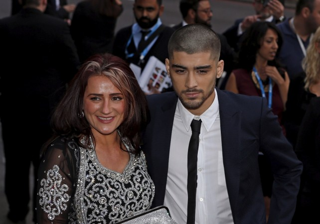 I'm one voice among millions: Zayn Malik