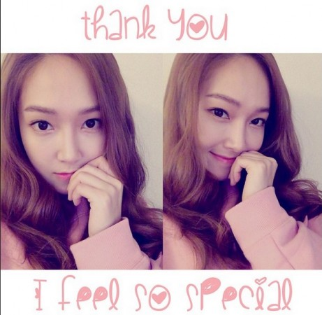 Jessica Jung Birthday Special