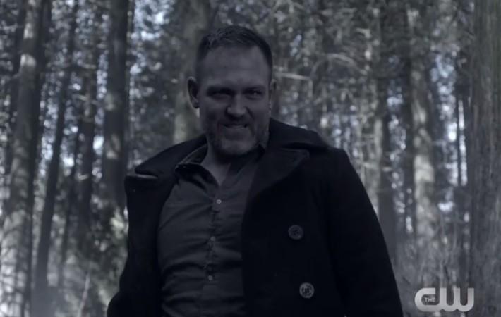 Benny in Supernatural