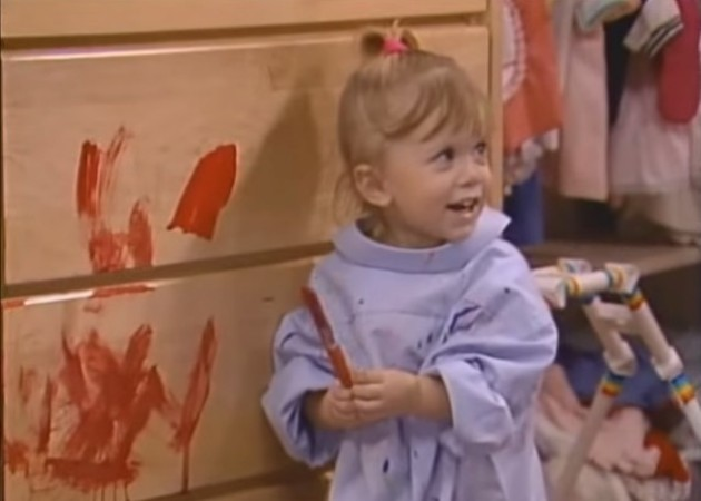 Olsen Twins jointly played the role of Michelle Tanner in 'Full House'