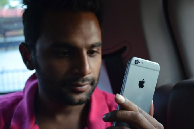 iPhone 6 discount on flipkart