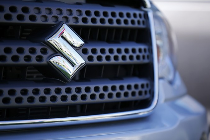 Suzuki Recalls 2 Million Cars Globally over Faulty Ignition Switch