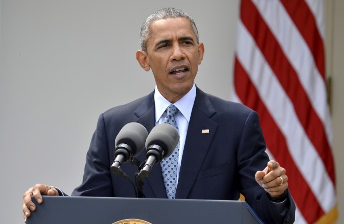US Drone Strikes: President Obama 'profoundly regrets' deaths of hostages