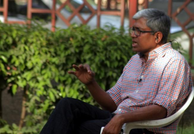 Ashutosh farmer suicide AAP