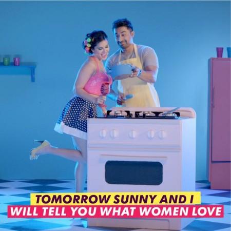 Sunny Leone, Rannvijay Singha