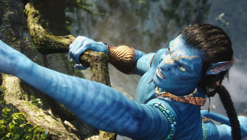 Avatar worldwide touring exhibition