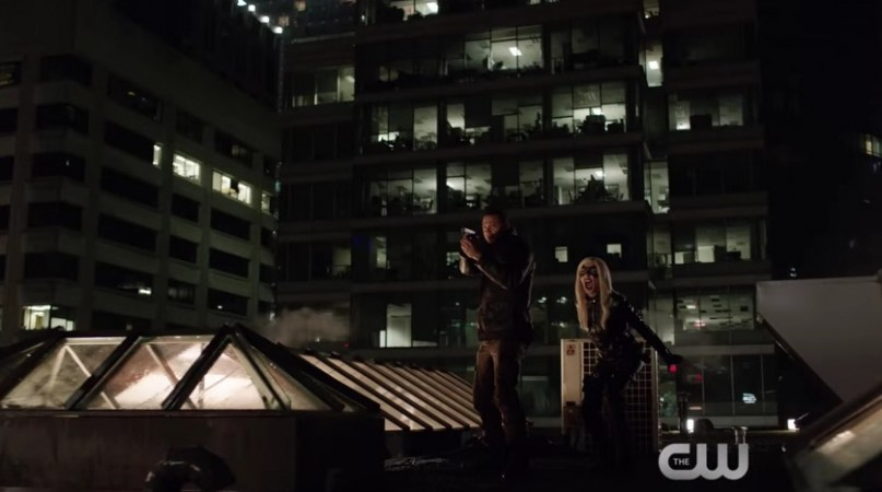 Arrow Season 3 Episode 21 Trailer