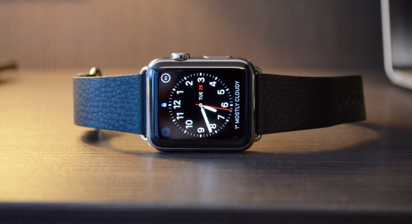 Apple Watch review: A glimpse into the future we didnt know we needed