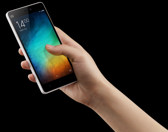 Xiaomi Mi 4i is availavle on Flipkart without any registration on 25th and 26th may