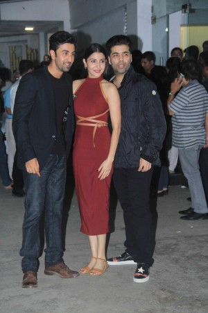 Special screening of Bombay Velvet