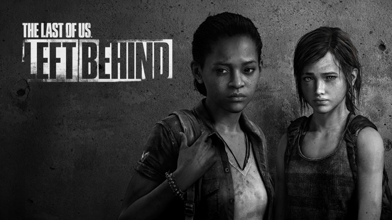 The Last of Us: Left Behind standalone expansion