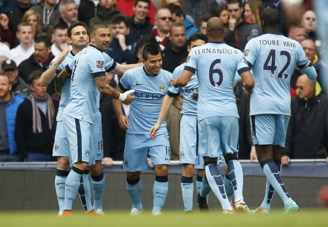 live manchester city games