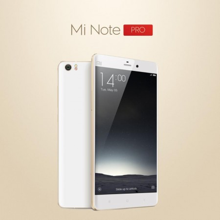 Xiaomi Mi Note Pro With 2K Screen, 4GB RAM Launched In China: When Will It Enter Indian Market?