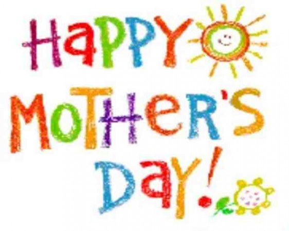 Happy Mothers's Day 2015
