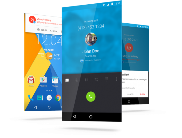 Cyanogen Signs Contract with TrueCaller, to feature the app in future editions of CyanogenMod