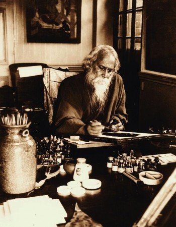 Rabindranath Tagore Jayanti 2015