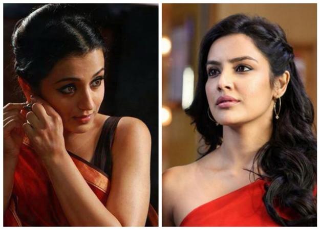 Priya Anand to replace Trisha in Simbu movie