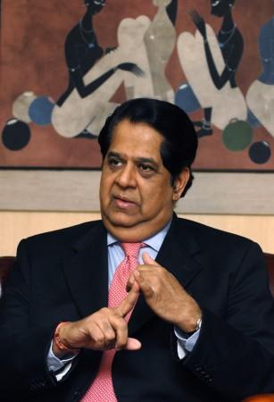 K.V.Kamath