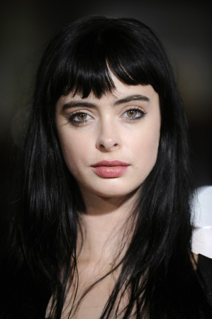 Krysten Ritter will play the titular Jessica Jones in the upcoming Netflix series