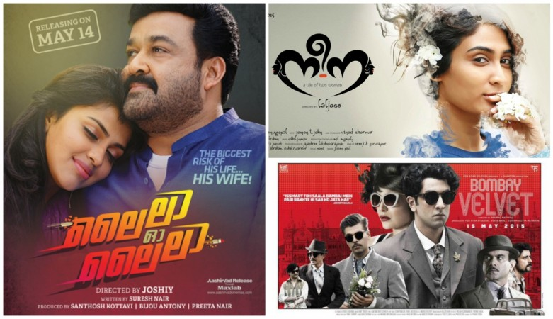 Kerala Box office collection