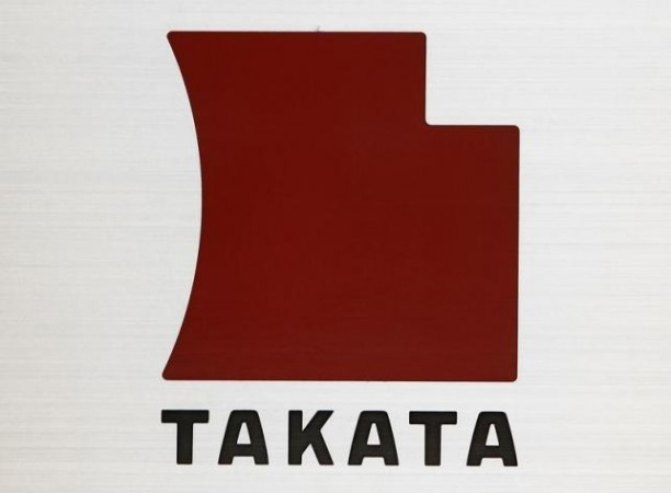 Toyota, Nissan and Honda Prepare to Recall Millions Cars Globally over Faulty Takata Airbags