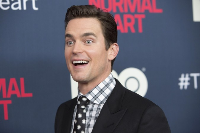 Matt Bomer has been cast in the remake of 'Magnificent Seven'