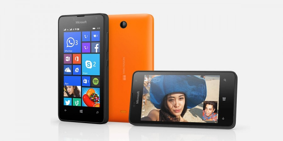 Microsoft Launches Ultra-Cheap Lumia 430 Dual SIM Smartphone For Rs. 5,199: Key Specifications