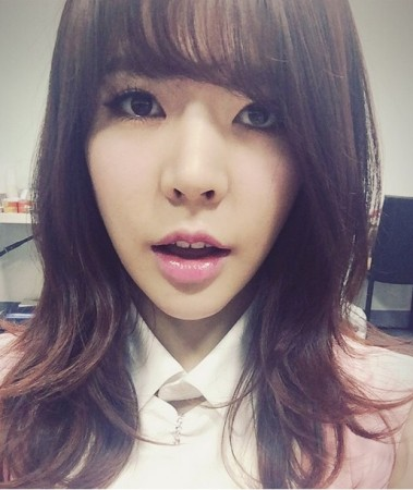 Sunny of Girls' Generation