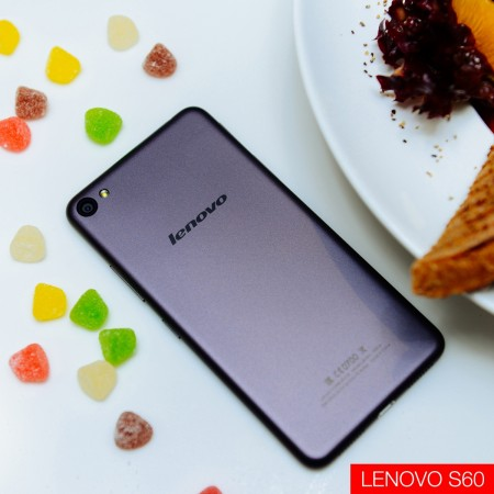Lenovo launches S60 Android smartphone in India